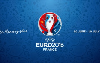 5 Good Reasons Why You'll Want to Watch Euro 2016