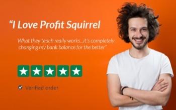 Profit Squirrel Member Experience