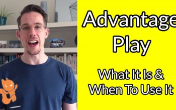 What is Advantage Play in Matched Betting?