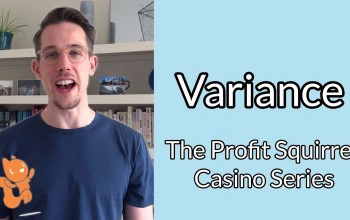What Is Variance in Casino Offers?