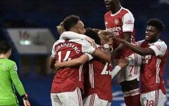 Arsenal vs Crystal Palace Top 3 Best Betting Predictions, Odds and Tips