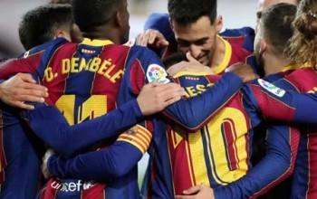 Barcelona vs Eibar Match Predictions, Betting Odds and Tips