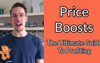 How to Profit from Price Boosts in Matched Betting? Price Boosts Explained