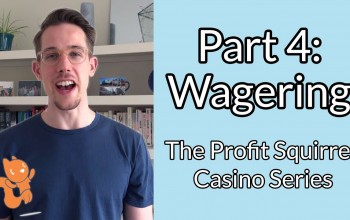 What Are Wagering Requirements in Matched Betting Casino Offers?
