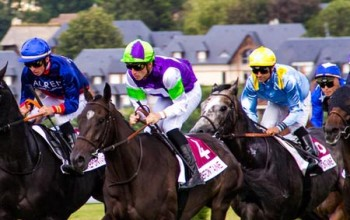 Horse Racing Matched Betting Guide 2021 for Beginners