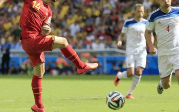 Belgium vs Russia Match Betting Tips, Odds and Win Predictions