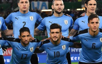 Uruguay vs Chile Predictions, Stats, Analysis and matched betting tips