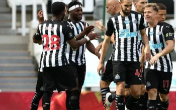 Newcastle vs West Ham Prediction, Betting tips and Stats For 15th Aug 2021