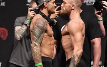 Conor McGregor vs Dustin Poirier UFC 264 Prediction and Betting odds