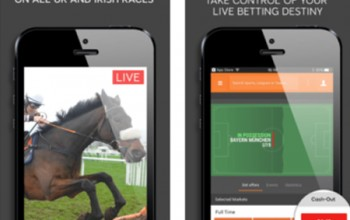 Best 5 Horse Racing Betting Apps in the UK for Android and IOS