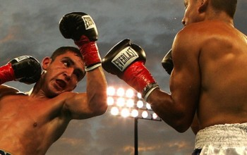 Best Online Bookmakers for Boxing in the UK