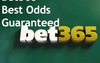Bet365 Best Odds Guaranteed promotional offer