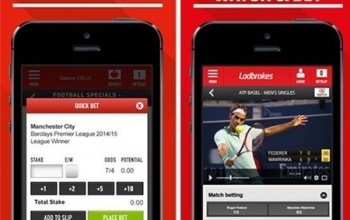 How to use Ladbrokes Mobile App on Android and IOS devices