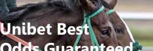 Unibet Best Odds Guaranteed promotional offer