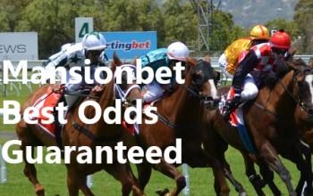 Mansionbet Best Odds Guaranteed promotional offer