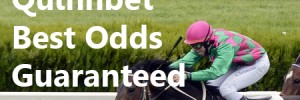 Quinnbet Best Odds Guaranteed promotional offer