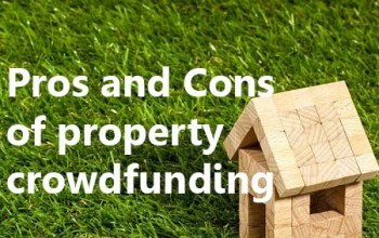 Pros and Cons of property crowdfunding